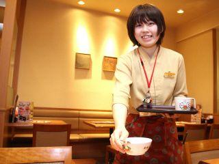 「和食さと」勝山店のアルバイト情報