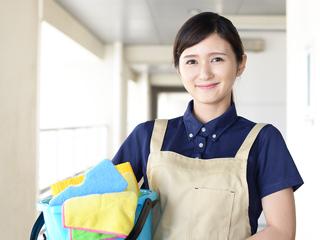 株式会社山形ビルサービス 仙台支社のアルバイト情報