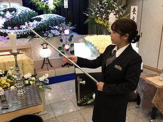 ベルコ大阪法宴会館のアルバイト情報