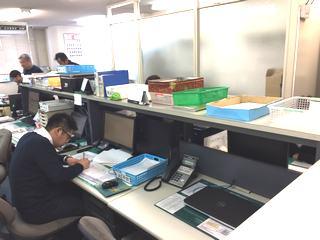 乾海産株式会社のアルバイト情報