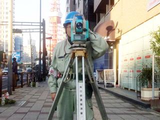 株式会社 行田建築測量のアルバイト情報