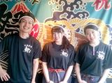 祭 飯田橋東口駅前店のアルバイト情報