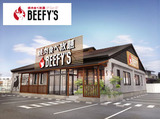 BEEFY'S 仙台バイパス中田店のアルバイト情報