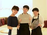 latte chano-mama -ラッテ チャノママ-のアルバイト情報