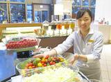 神戸ベイシェラトンホテル&タワーズ ガーデンカフェのアルバイト情報