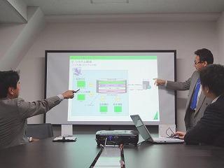 コア・テクノロジー株式会社のアルバイト情報