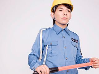 スバル警備株式会社のアルバイト情報